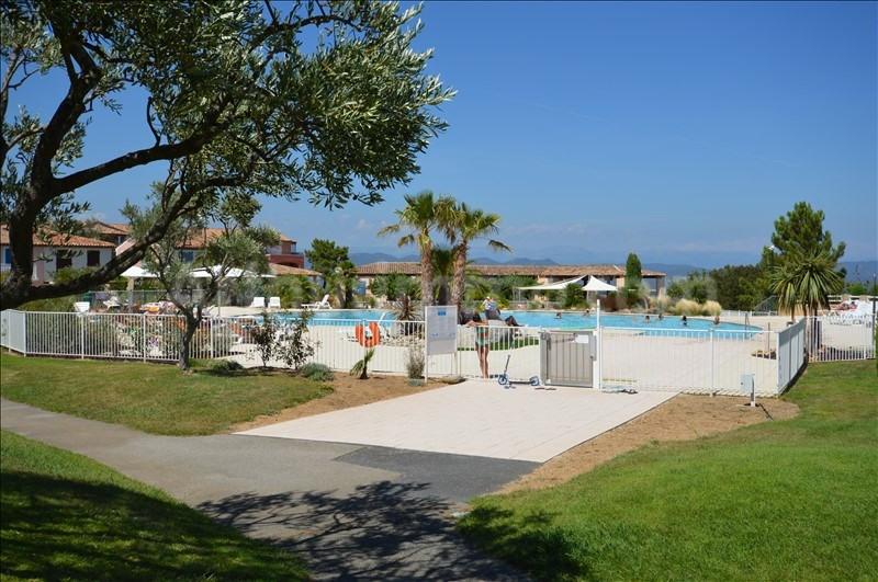 Sale house / villa Roquebrune sur argens 395000€ - Picture 9