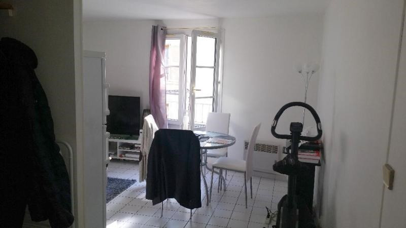 Location appartement Lagny sur marne 650€ CC - Photo 1