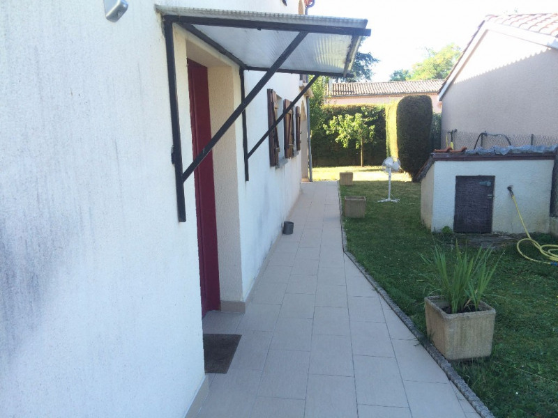 Sale house / villa Boe 217750€ - Picture 10