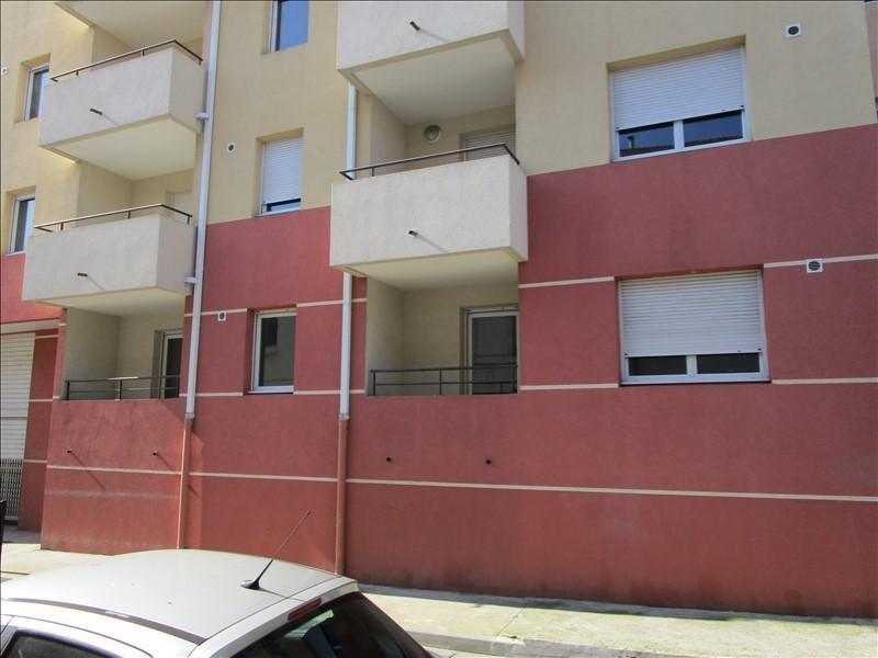 Location appartement Cite foulc 550€ CC - Photo 2