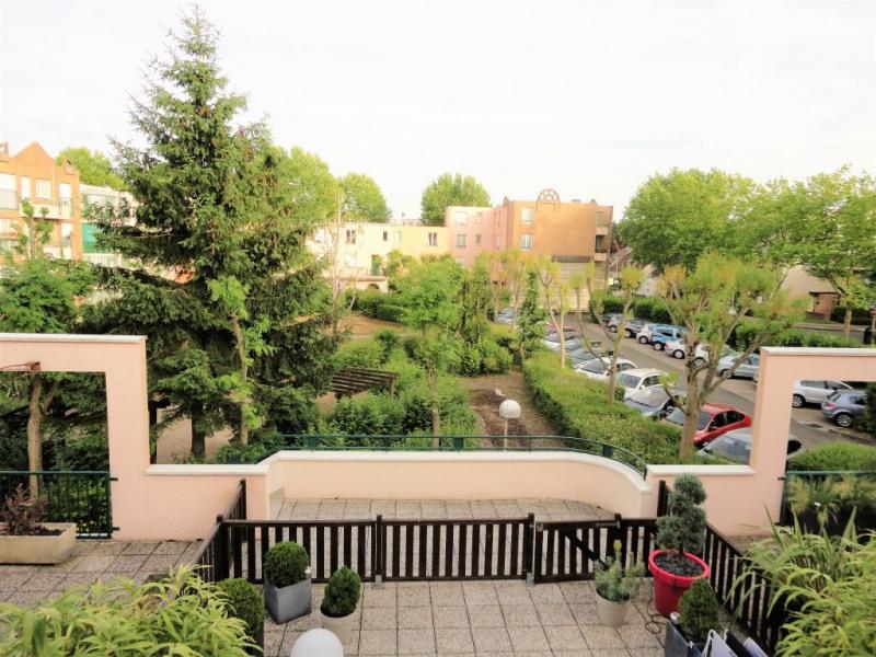 Vente appartement Montigny-le-bretonneux 393000€ - Photo 8