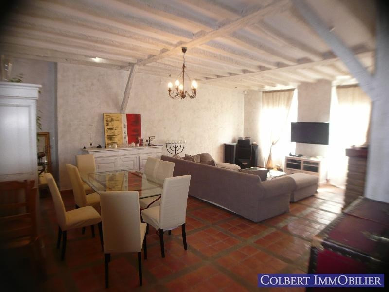 Vente maison / villa Hery 340000€ - Photo 2