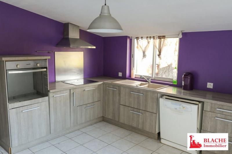 Venta  casa Loriol-sur-drôme 183000€ - Fotografía 7
