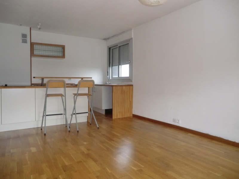 Vente appartement Gouvieux 129000€ - Photo 1