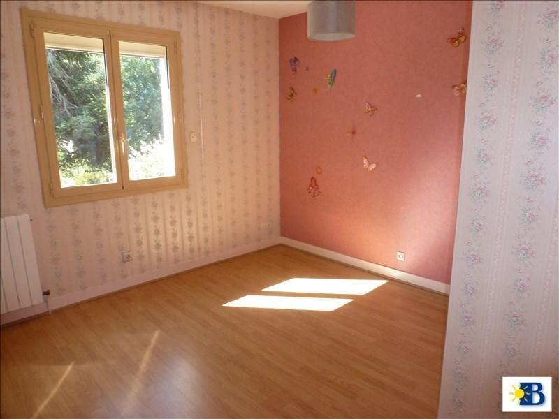 Vente maison / villa Chatellerault 143100€ - Photo 7