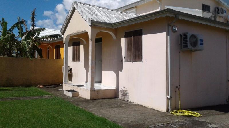 Vente maison / villa Baie mahault 287000€ - Photo 1