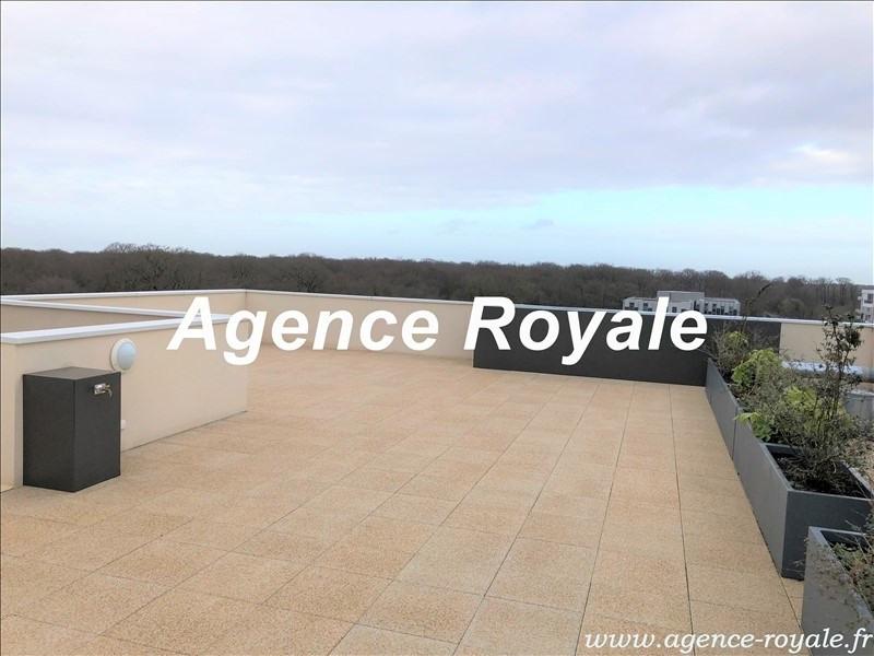 Sale apartment St germain en laye 785000€ - Picture 2