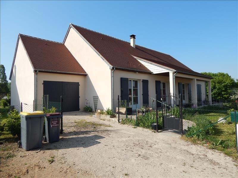 Sale house / villa Vendome 197000€ - Picture 6