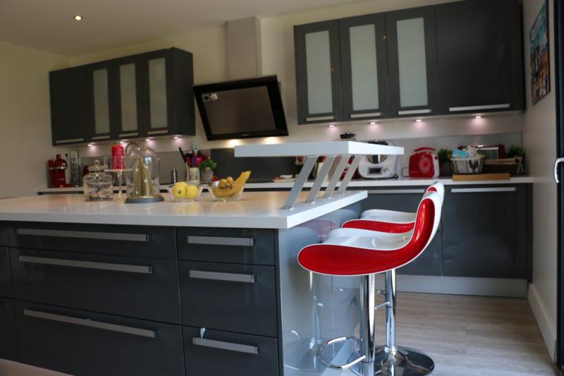 Vente de prestige maison / villa Saint-nom la breteche 1495000€ - Photo 13