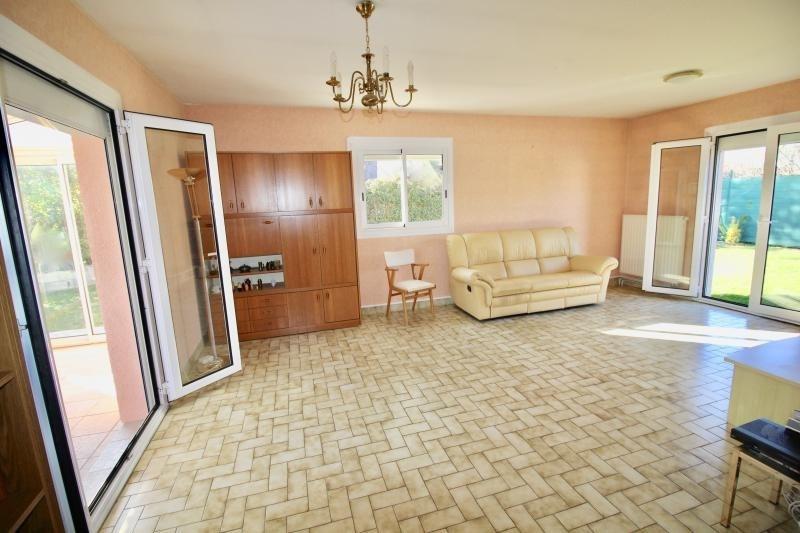 Vente maison / villa Escalquens 298000€ - Photo 2