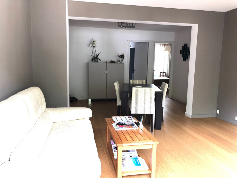 Vente appartement Lambersart 169 500€ - Photo 1