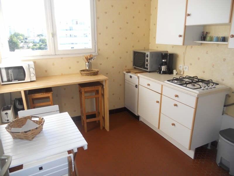 Sale apartment Royan 138000€ - Picture 2