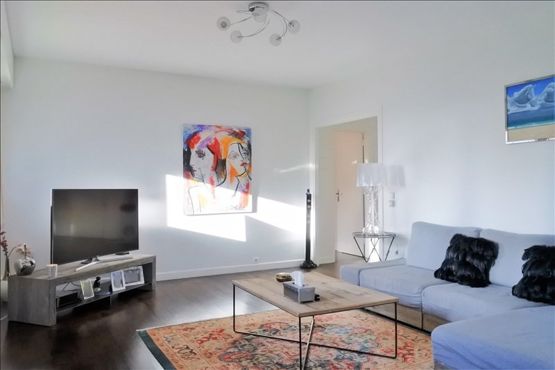 Vente appartement Garches 380 000€ - Photo 1