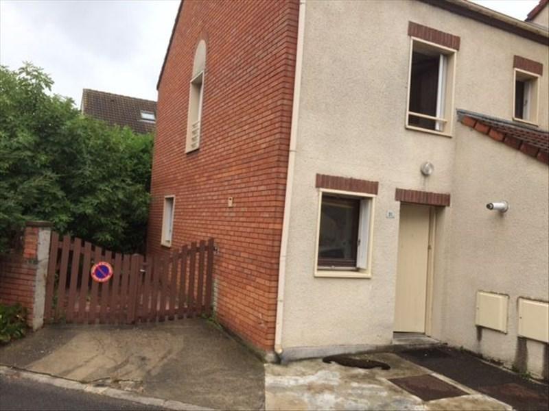 Location maison / villa Evry 1179€ +CH - Photo 1