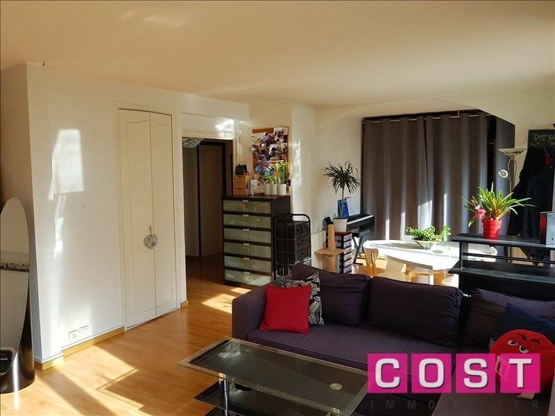 Vendita appartamento Colombes 263000€ - Fotografia 1