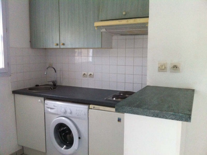 Rental apartment Seilh 529€ CC - Picture 4
