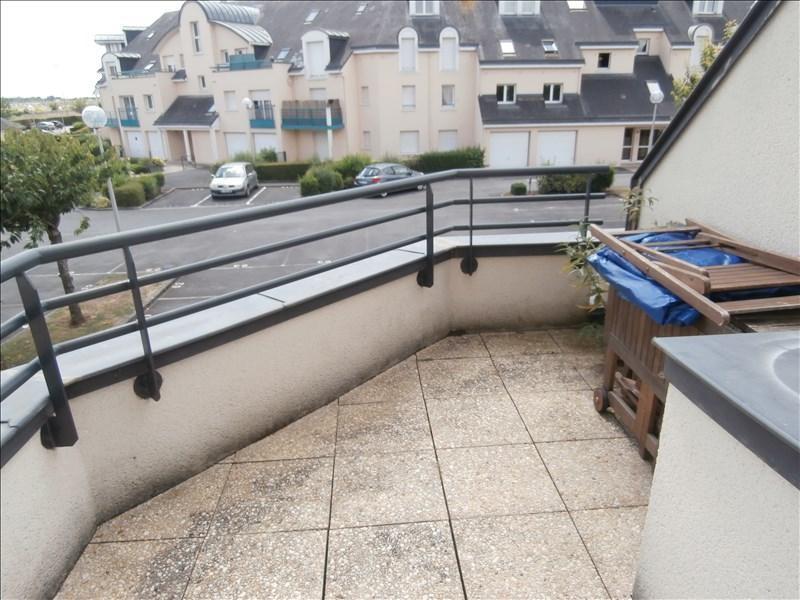 Vente appartement Fleury sur orne 99000€ - Photo 7