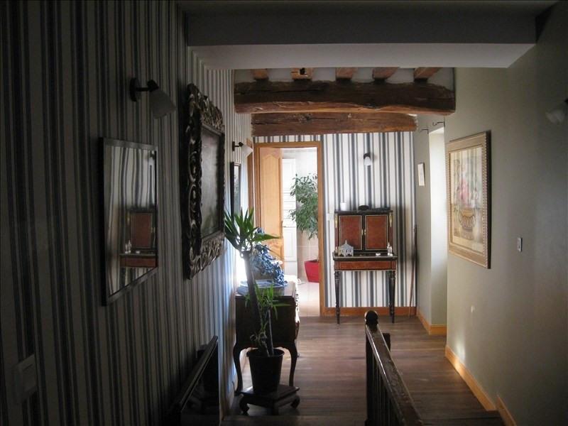 Sale house / villa Arthies 420000€ - Picture 3