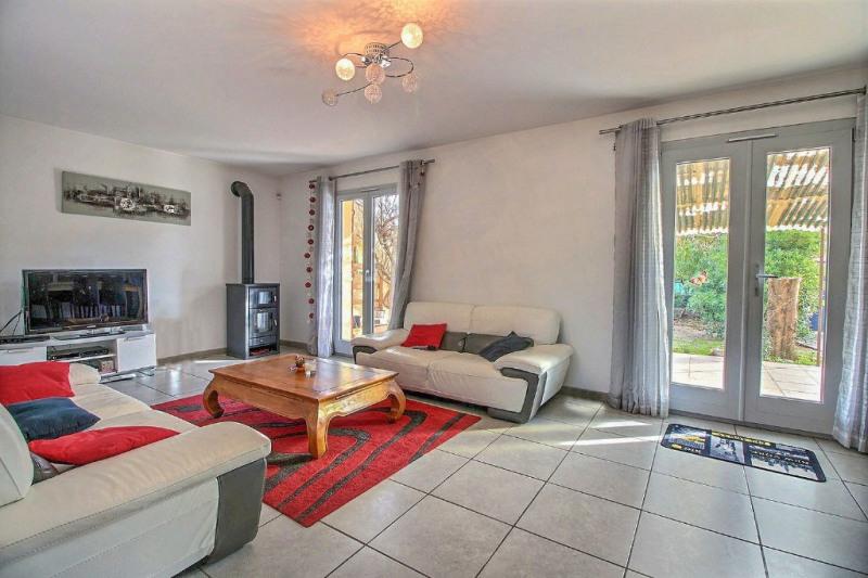 Vente maison / villa Garons 247000€ - Photo 2