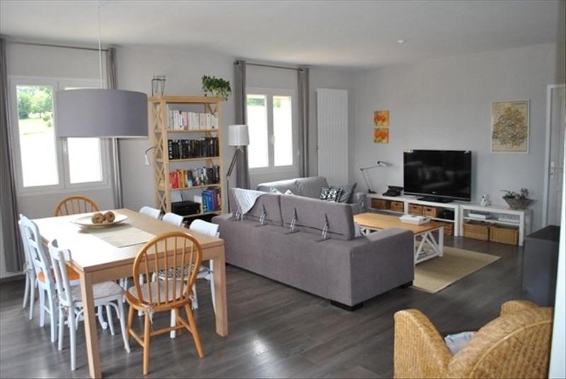 Sale house / villa Castels 299500€ - Picture 4