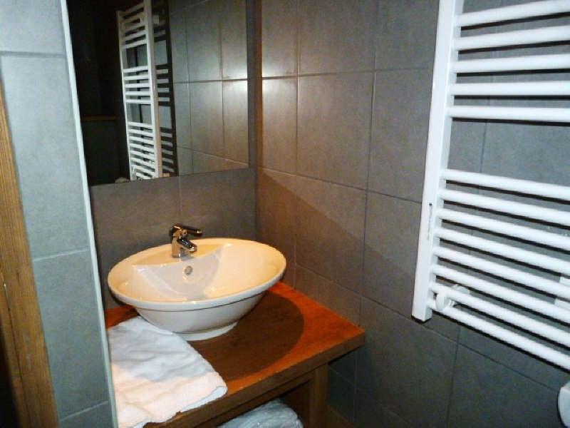 Vente de prestige appartement Les arcs 1600 185000€ - Photo 8