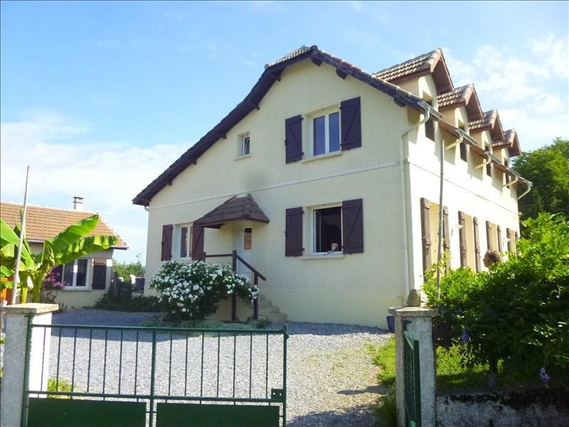Vente maison / villa Morlaas 320000€ - Photo 1