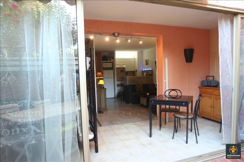 Vente appartement Sainte maxime 155000€ - Photo 3