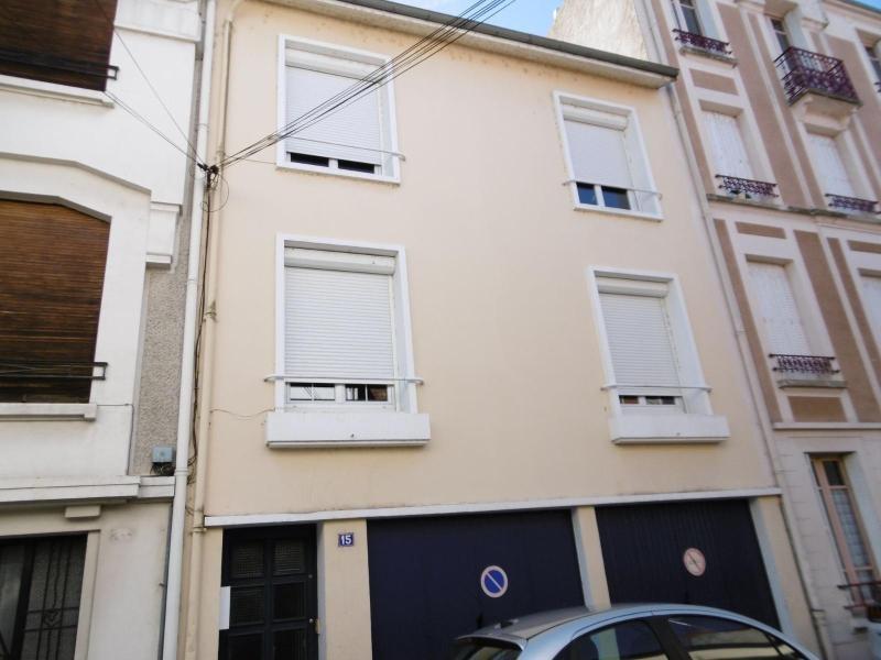 Vente maison / villa Vichy 175000€ - Photo 7