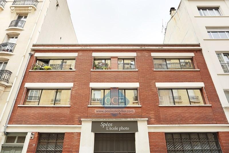 Vente appartement Paris 11ème 120000€ - Photo 1