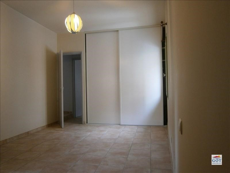 Rental apartment Torreilles 470€ CC - Picture 5