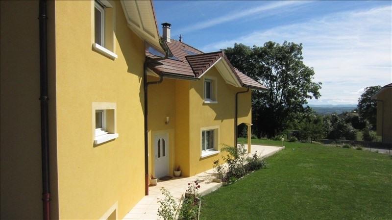 Deluxe sale house / villa Chatillon en michaille 590000€ - Picture 11
