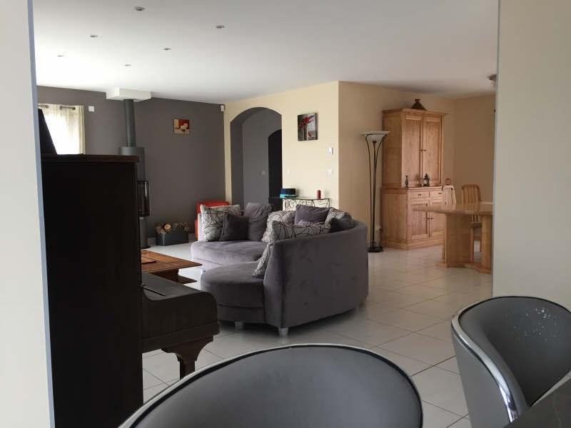 Vente maison / villa Poitiers 325000€ - Photo 4