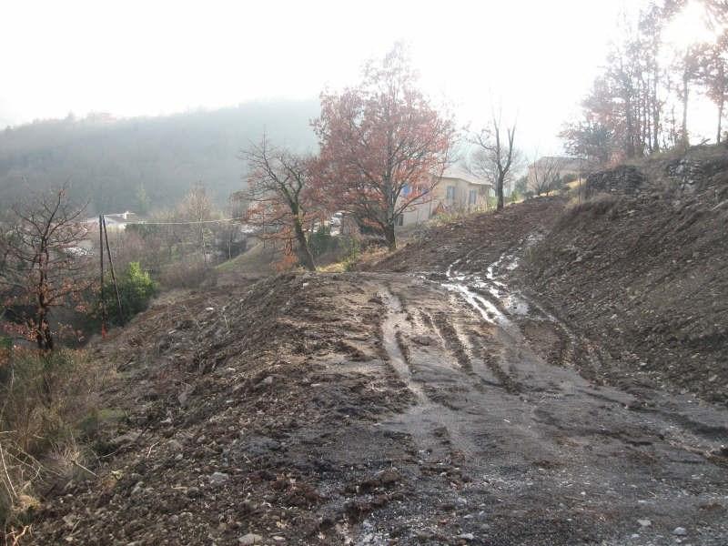 Vente terrain Coux 55000€ - Photo 2