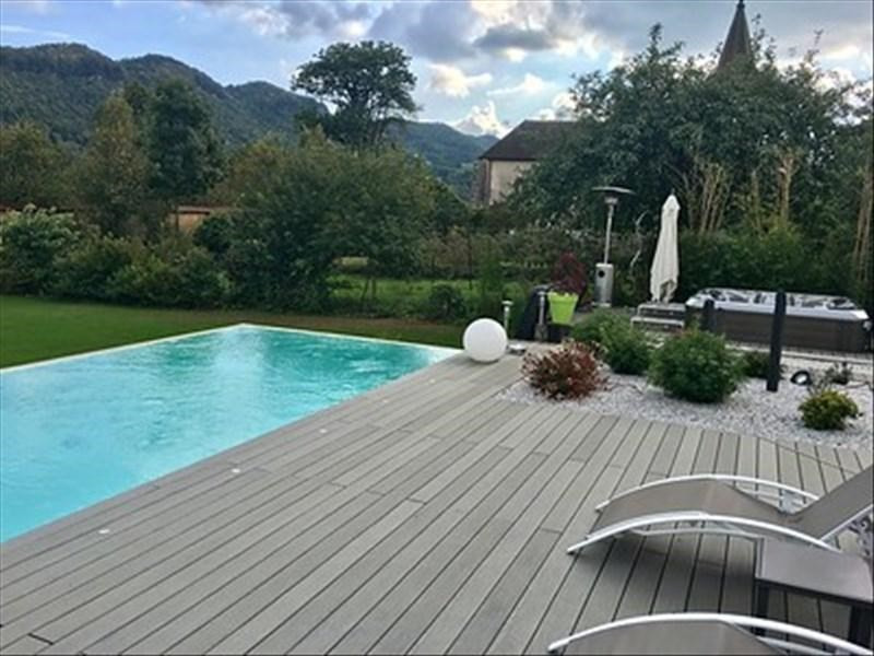Vente maison / villa Proche thoirette 365000€ - Photo 6