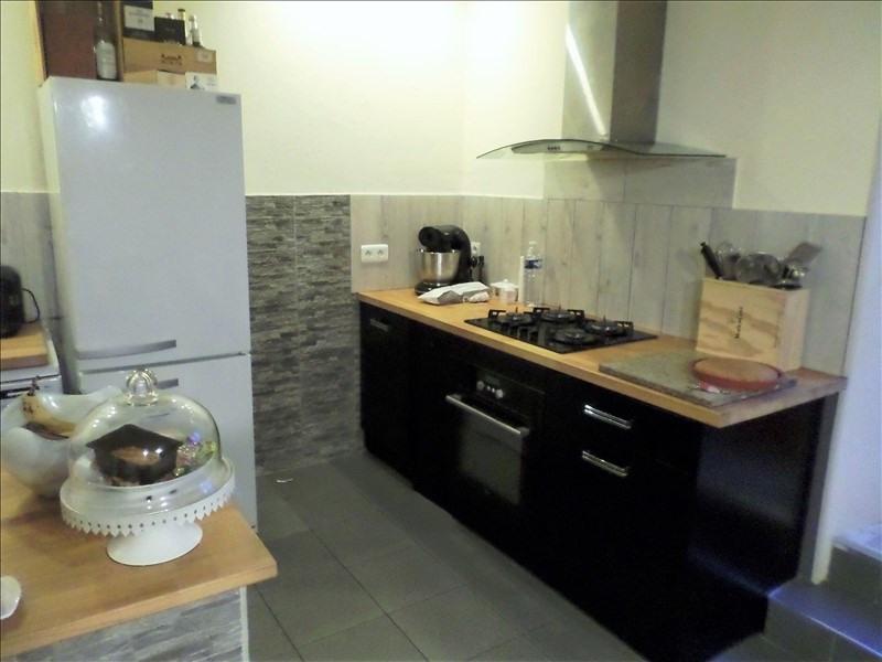Vente maison / villa St germain 89000€ - Photo 1