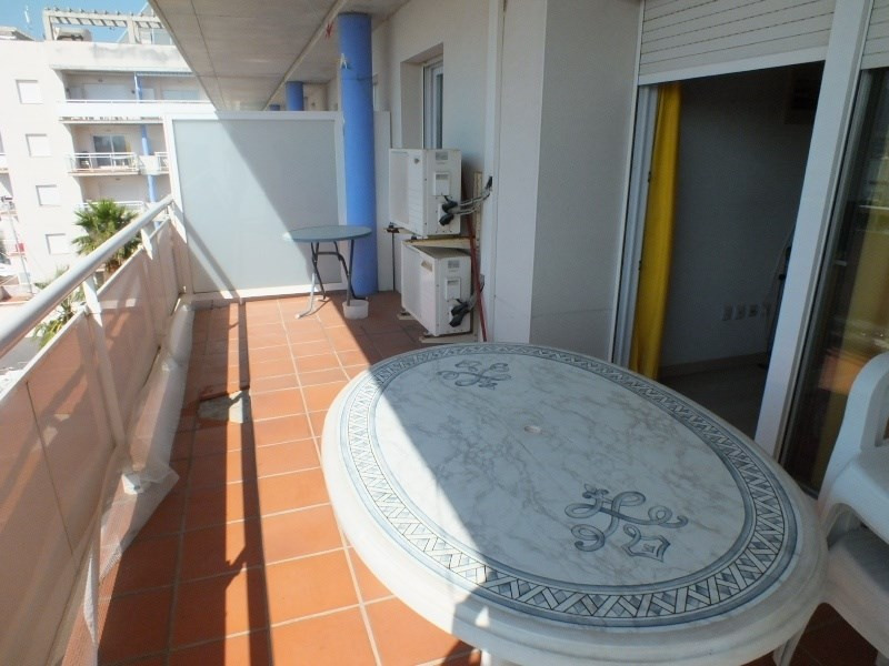Vente appartement Roses santa-margarita 148000€ - Photo 5