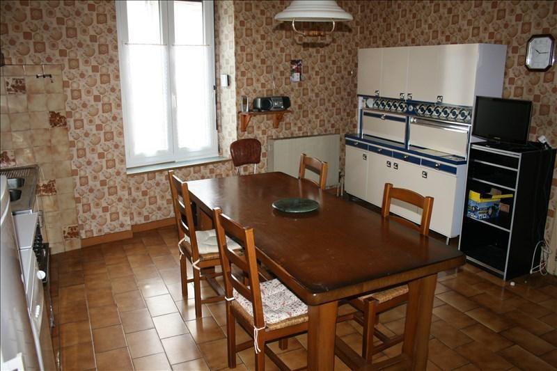 Vente maison / villa Labastide rouairoux 55000€ - Photo 3