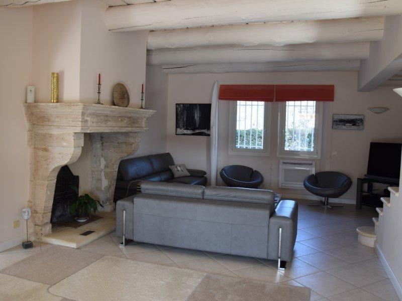 Vente de prestige maison / villa Eguilles 2290000€ - Photo 5