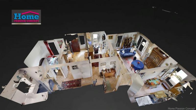 Sale apartment Nanterre 460000€ - Picture 8