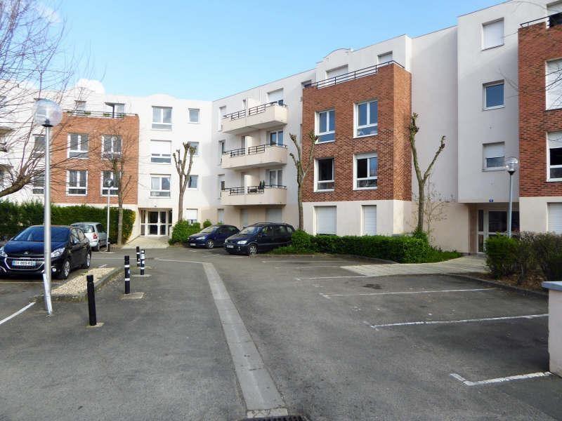 Investment property apartment Elancourt 118000€ - Picture 1