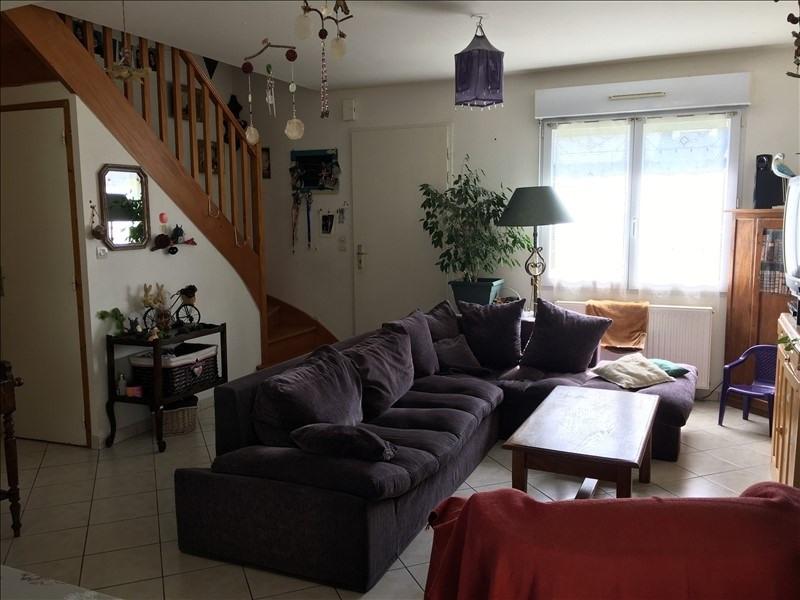Revenda casa Janze 219450€ - Fotografia 3