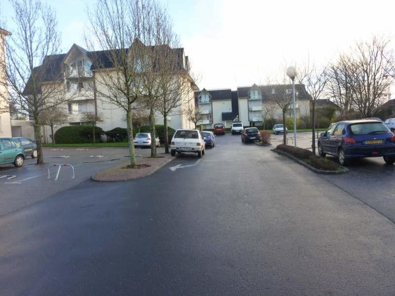 Location appartement Caen 435€ CC - Photo 5