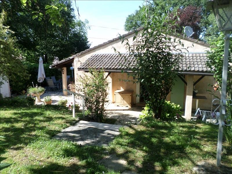 Vente maison / villa St sauveur 242000€ - Photo 1