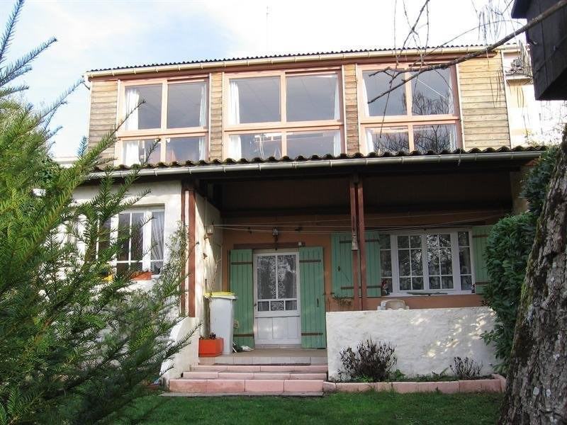 Sale house / villa Montguyon 144000€ - Picture 1