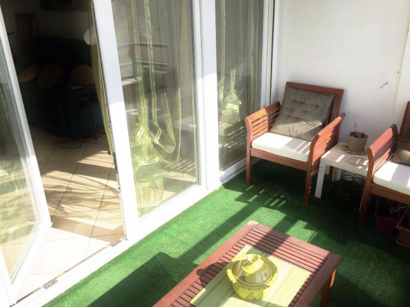 Sale apartment Villefontaine 112000€ - Picture 5