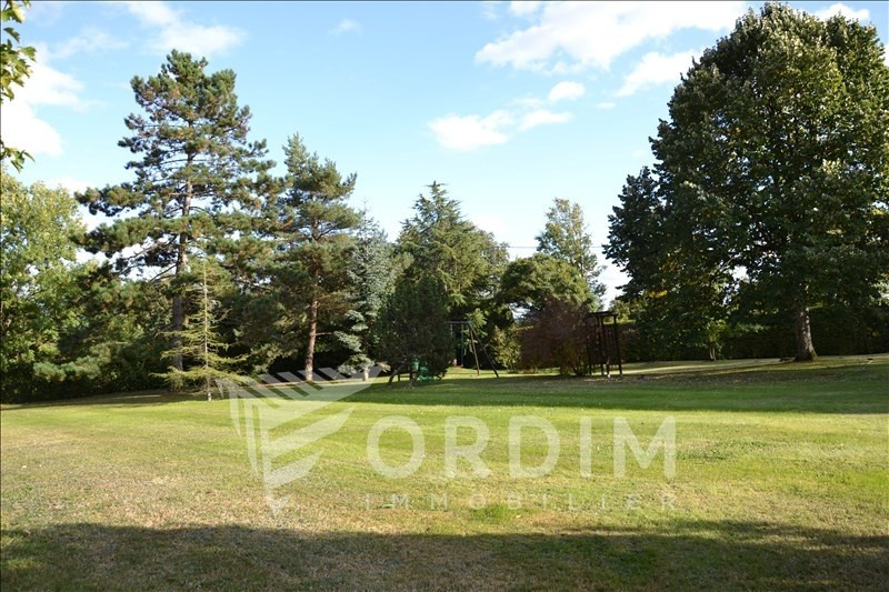Vente maison / villa Toucy 199 500€ - Photo 14