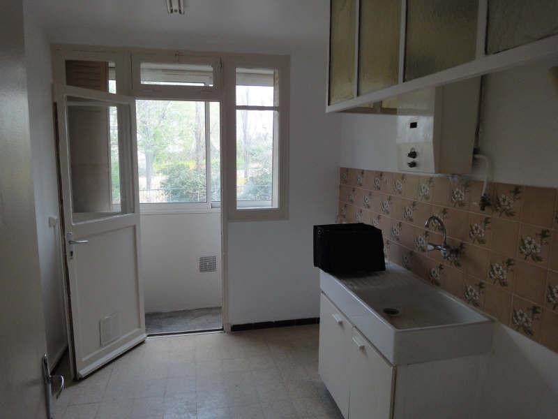 Sale apartment Salon de provence 119500€ - Picture 3