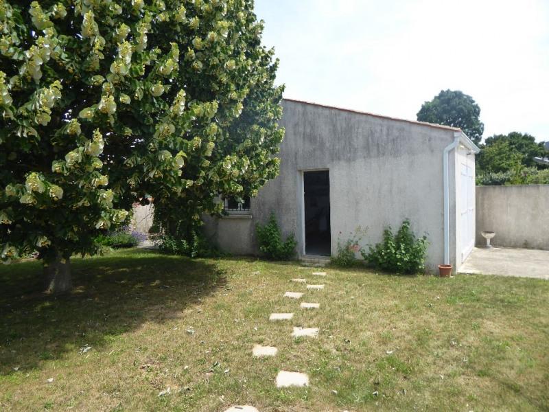 Vente maison / villa Dompierre sur mer 367500€ - Photo 8