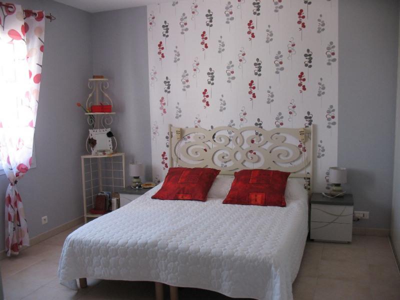 Sale house / villa Chaillevette 493500€ - Picture 9