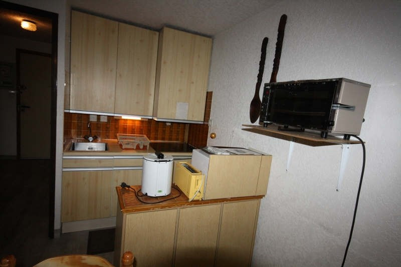 Sale apartment St lary soulan 50500€ - Picture 2